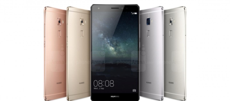 Huawei mate s caratteristiche tecniche e data di uscita for Smartphone in uscita 2015