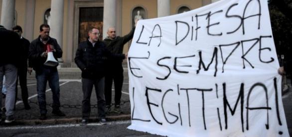Cazul Sicignano a fost prezentat eronat