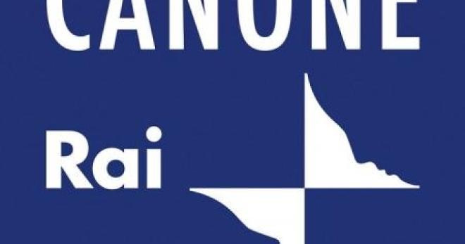 Il canone rai si paga per televisore e radio esclusi for Canone tv in bolletta