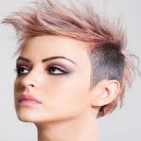 Nuovi tagli di capelli: il rasato da un lato o entrambi ...