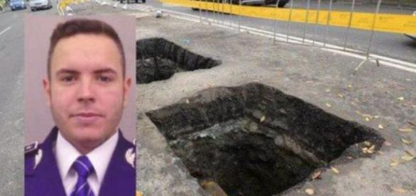 Moartea lui Bogdan Gigină provoacă valuri