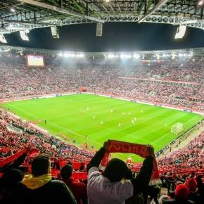 Polska zagra z Czechami na Stadionie we Wrocławiu