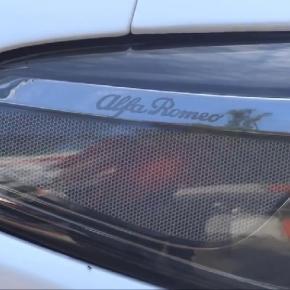 Alfa romeo 8 nuove auto nei piani di rilancio for 10 piani di garage per auto