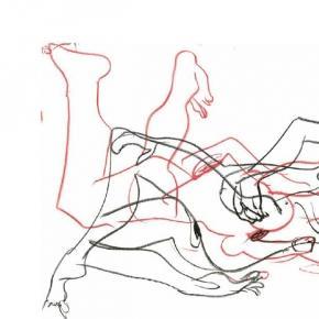Desenho de Álvaro Leite Siza Vieira (2005).