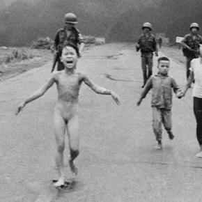 Drama din spatele iconicei fotografii din Vietnam