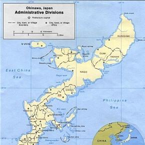 Jaki jest sekret długowieczności na Okinawie?