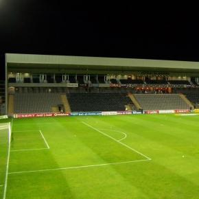 Estádio da Madeira volta a receber o jogo adiado