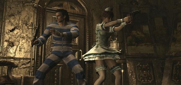 Das neue Resident Evil erscheint in 2016