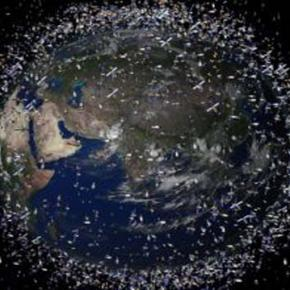 Space debris set to return Nov. 13.