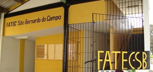 Inscrições para vestibular da Fatec vão até dia 11