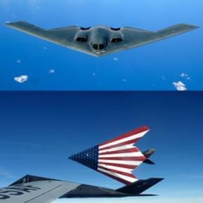 America vrea să construiască noul super-bombardier