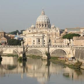 La sfida della chiesa al parlamento - Le finestre sul vaticano ...