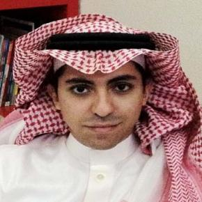 Saudi blogger Raif Badawi wins Sakharov Prize.