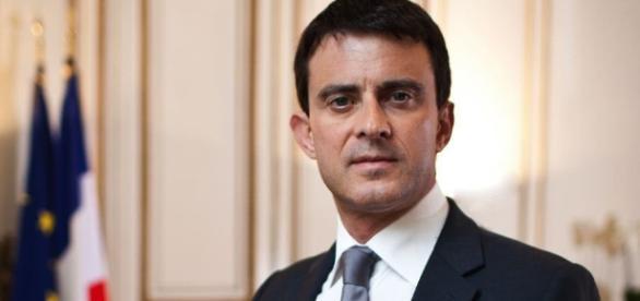 Manuel Valls premier ministre elections regionales