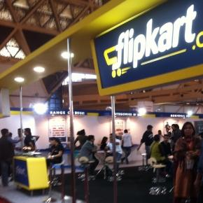 Flipkart return policy abused with Fake Email Ids