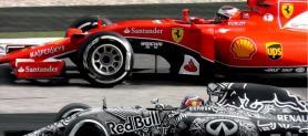 Formula 1: Red Bull e Ferrari, antichi dissapori ostacolano fornitura motori