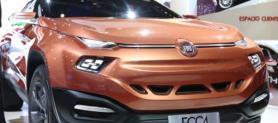 Fiat, pronto un Toro alla carica del Sud America