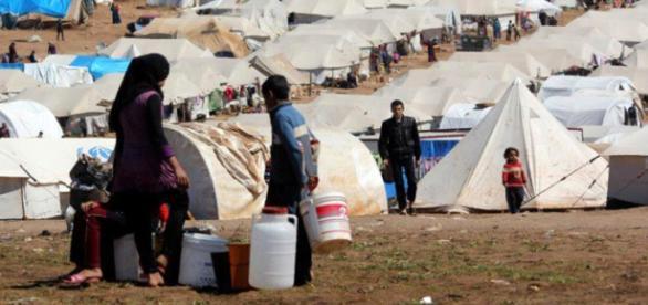 Casele românilor vor găzdui refugiați