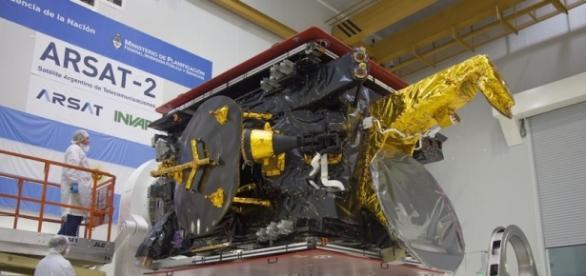 Más satélites a favor de la soberanía espacial
