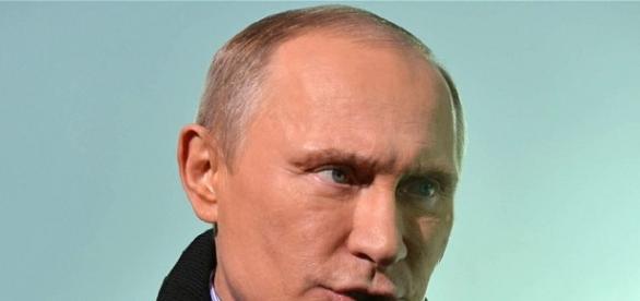 Putin intrat în lupta împotriva teroriștilor