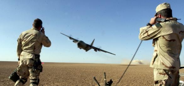 Statele Unite cer Rusiei încetarea focului