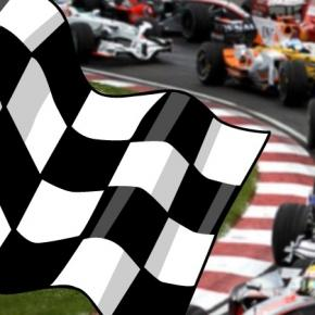 Gran premio Fórmula 1 en México