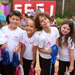 Sesi SBC abre vagas para novos alunos