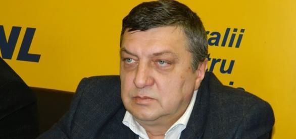 Teodor Atanasiu, prim-vicepreşedinte al PNL