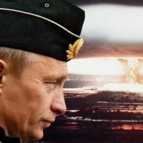 Czy Władimir Putin zaatakuje NATO?