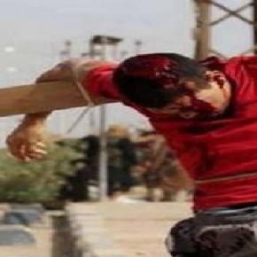 Sirieni torturați la ordinul regimului dictatorial