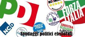 Ultimi sondaggi elettorali politici: tre istituti a confronto al 4-10