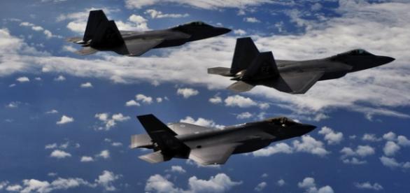 SUA - cea mai mare forta militara din lume