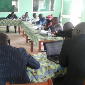 Atelier de formation Journalistique