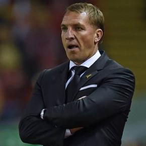 Brendan Rodgers was sacked yesterday