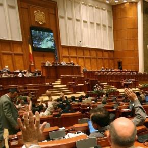 Comisia de Cod electoral este activă