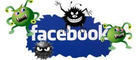 Occhio a questi quattro link che girano su Facebook: rischio virus