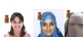 Maria Giulia Fatima Sergio, i genitori ai domiciliari: anche loro volevano unirsi all'Isis