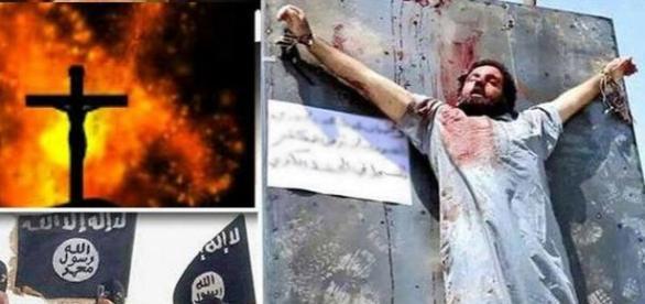 Prigoana ISIS împotriva creştinilor sirieni