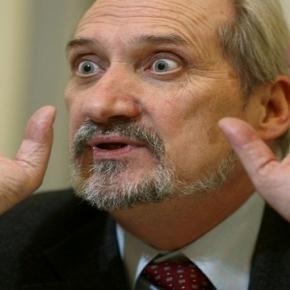Antoni Macierewicz - wiceprezes PiS