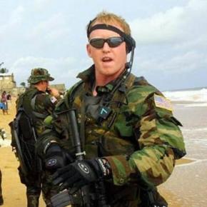 Rob O'Neill cel care l-a ucis pe Bin Laden