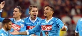 Napoli, brutte notizie per Sarri: gli azzurri perdono una pedina fondamentale