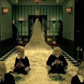 American Horror Story: Hotel Premiere Recap: The Bed Bugs Bite