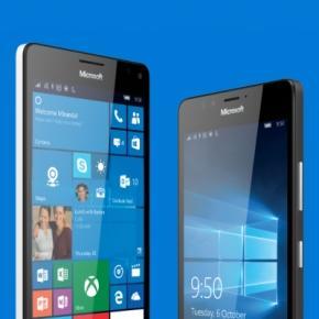 Lumia 950 e xl scheda tecnica prezzo e uscita in italia for Smartphone in uscita 2015