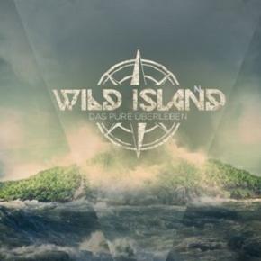 "Newtopia-Nachfolger ""Wild Island"" Foto:Pro7"