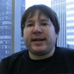 Undercover-Journalist: Matthew Keys