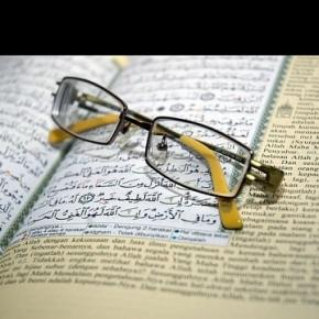 Wersetami Koranu uzasadnia się rzezie.