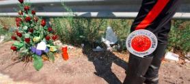 Donna uccisa durante uno scippo ad Aversa, disposti i funerali