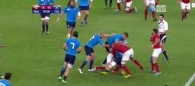 Italia-Romania rugby dell'11 ottobre: a che ora la differita su Mtv