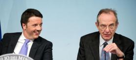 Riforma pensioni Renzi, ultime 8 ottobre: chi finanzierà il prestito previdenziale?