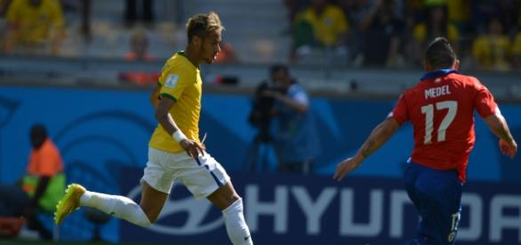 Chile e Brasil iniciam o apuramento para o Mundial